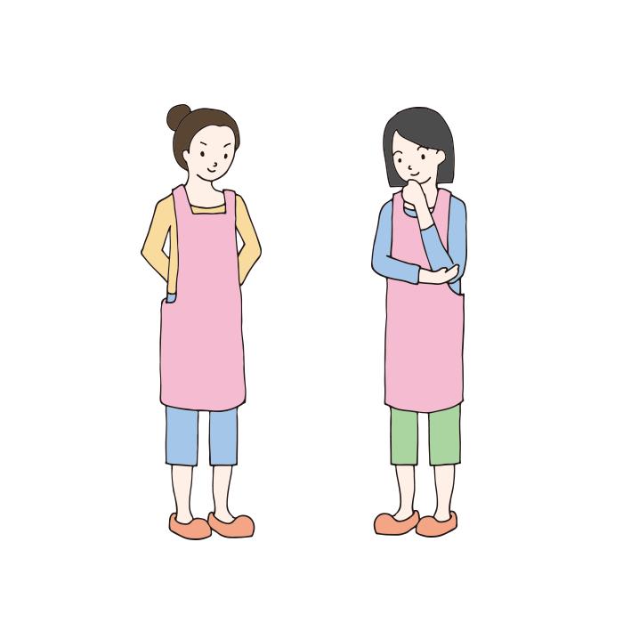 簡単な単色 カット / 説明 イラスト描きます 手書きのゆるい、やわらかいイラストをお求めの方におすすめ