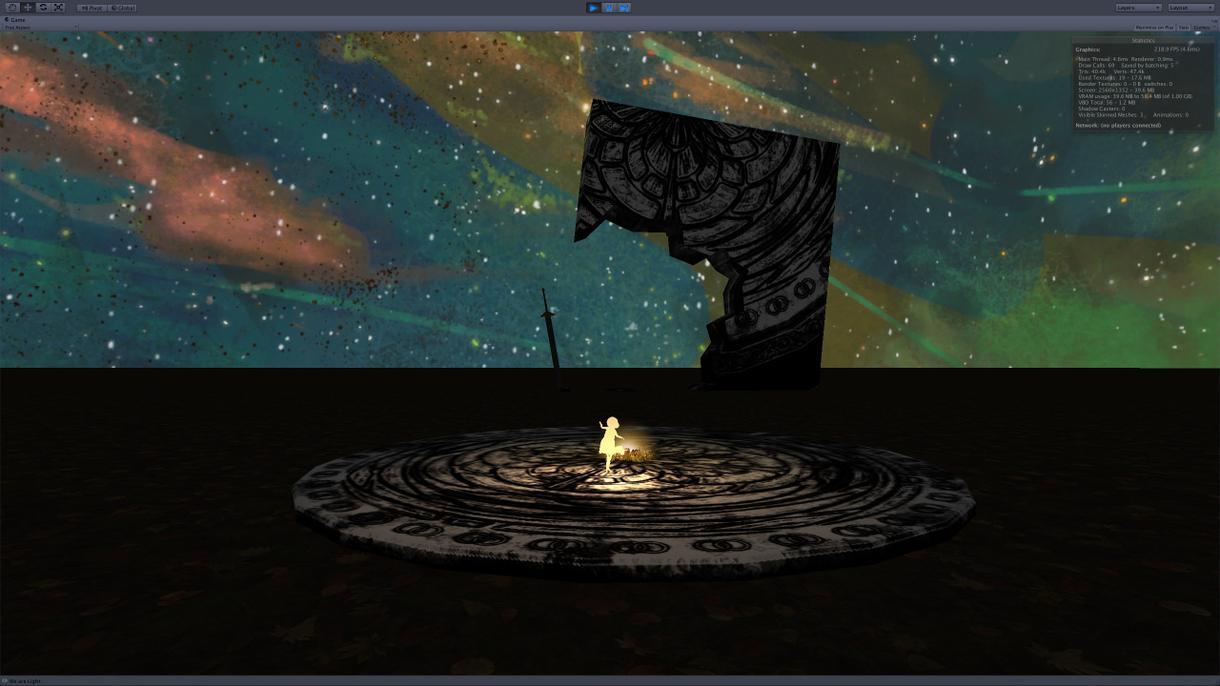 3Dイラスト作成します 3Dのゲームで東京ゲームショウなどへ出展歴あります!