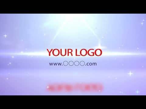 イントロロゴ、タイトルアニメ作成します あなたの動画をハイクオリティにする手助けをさせてください