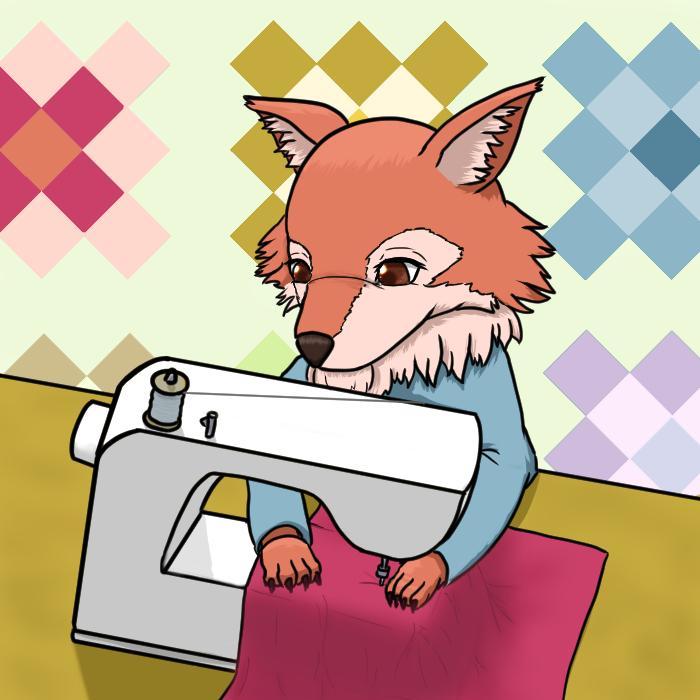 動物のイメージキャラクター・マスコットを描きます お好きな頭身で小物も持たせます!HP・動画・チラシにどうぞ! イメージ1