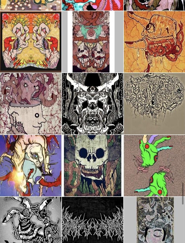 あらゆる創造画をかきます 貴方だけの作品を仕上げてまいります イメージ1