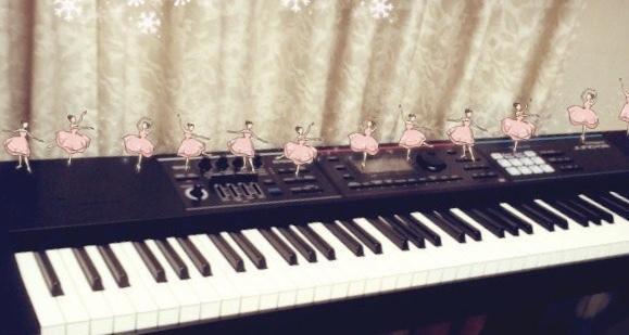 美しい&カッコいい ピアノアレンジ、伴奏作ります 約9割の方がリピート!!!!! イメージ1