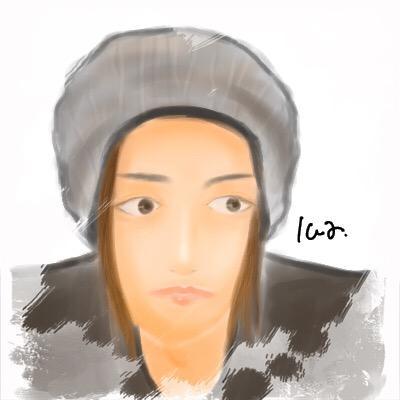 似顔絵(アイコン)お描きします。