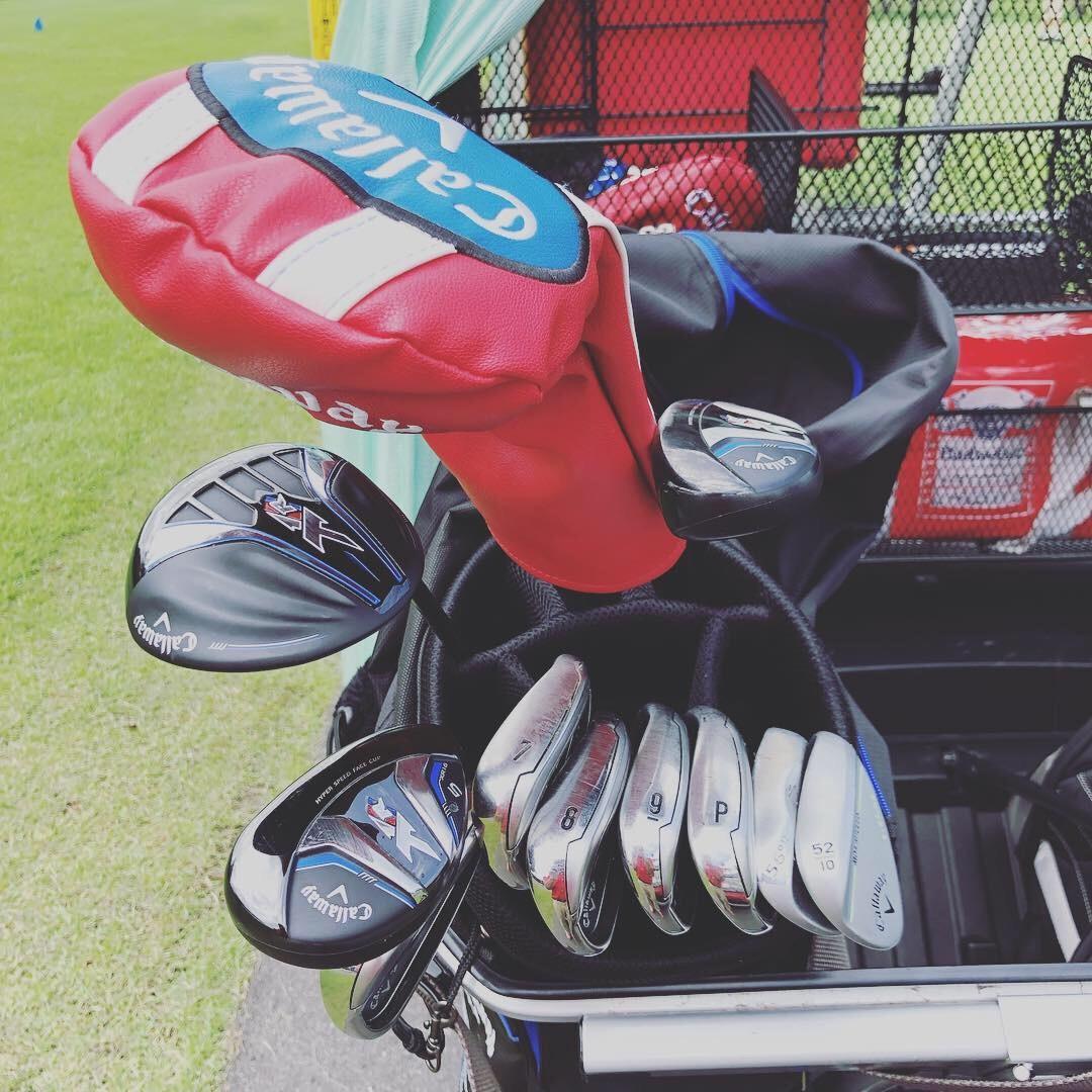これからゴルフを始める方のゴルフセット選びます 新社会人、ゴルファー向け!!現役ゴルフ店員がサポート イメージ1