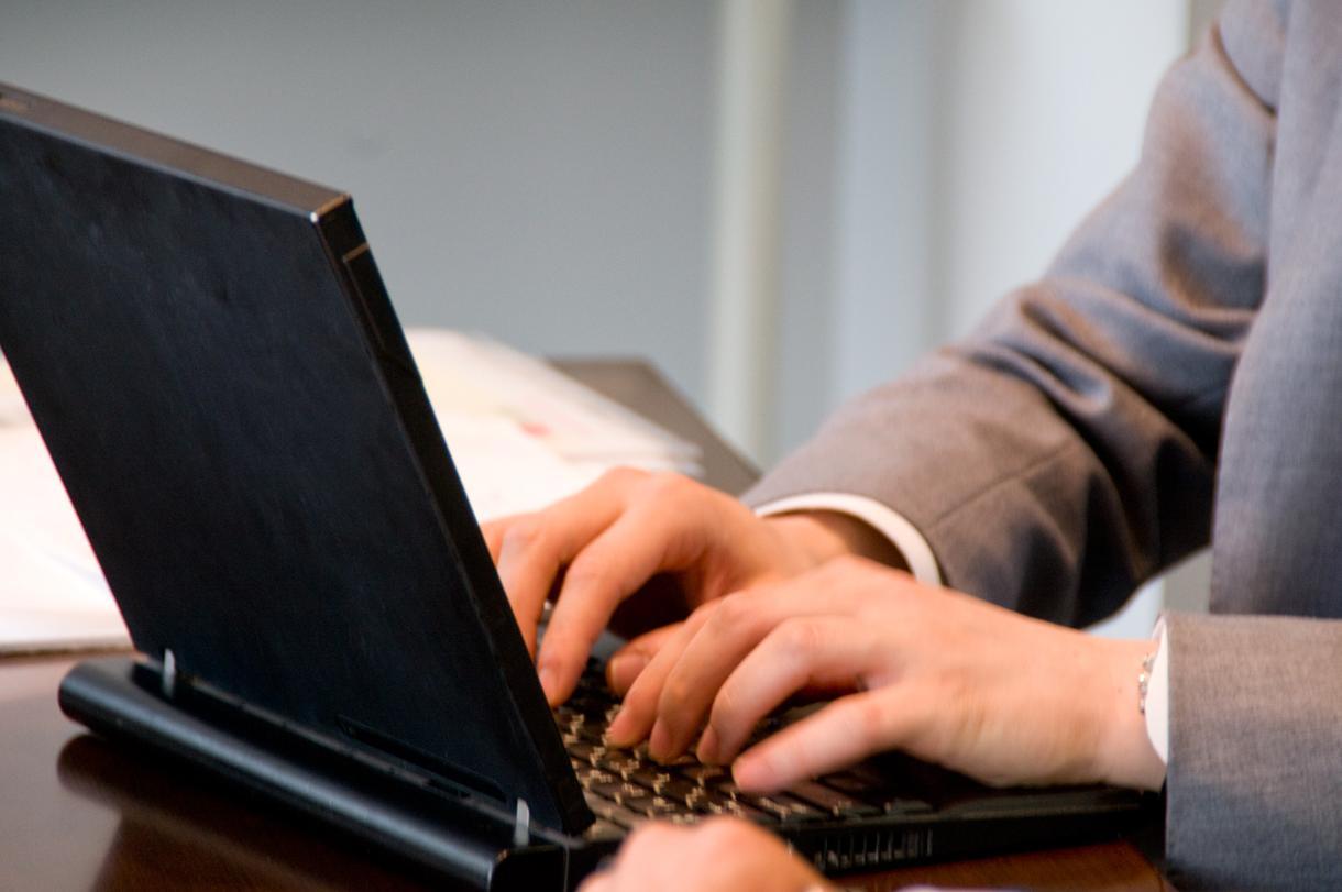 ホームページの更新を代行します ホームページの更新でお困りの方はお気軽にご相談ください。