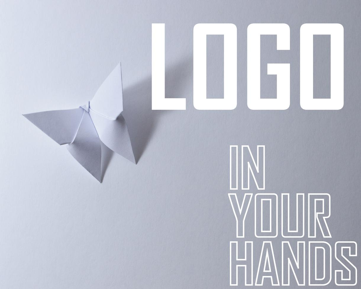 ブランディングの第一歩!顔となるロゴを制作します あなたの事業にコミットしたロゴで事業の拡大・販促を活性化!