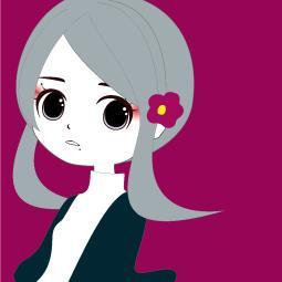 SNS等のアイコン作成します 可愛い女の子のイラスト制作します(◍ ´꒳` ◍)