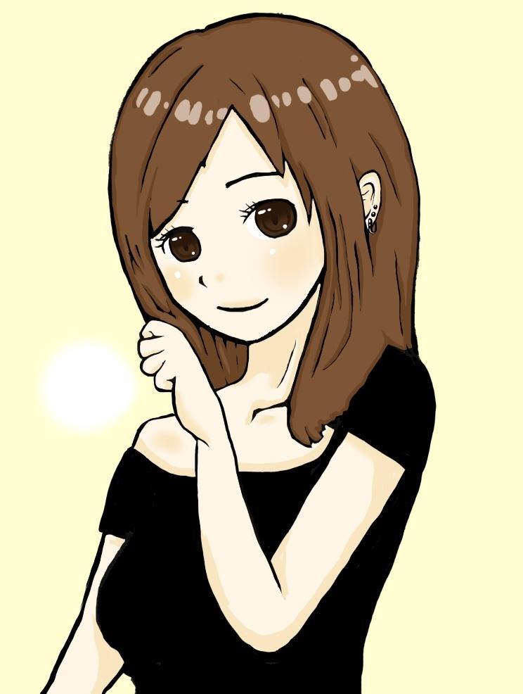 SNSのアイコンやサムネなどのイラスト描きます あなたの好きなキャラや物を取り入れて入念に相談して描きます!