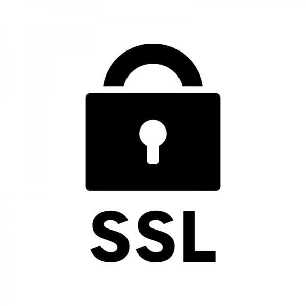 お持ちのホームページをSSL化(https)します ホームページを安全に運用しませんか?