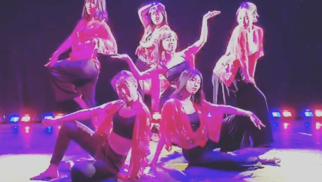 初心者でも楽しく盛り上がるダンス教えます テーマパークみたいな楽しいダンス踊ってみませんか??