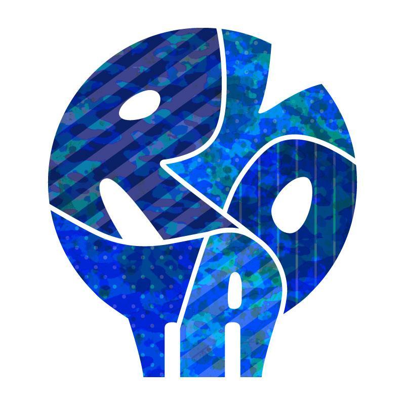 企業名などをパズルのようにデザインします パズルのアイコンのようなユニークなロゴをお探しの方へ!