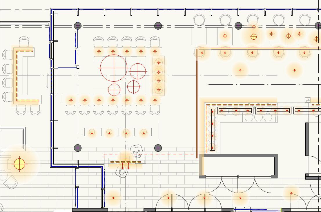 照明デザイナ-が提案いたします お客様にもっともふさわしい空間づくりのお手伝いをいたします。 イメージ1