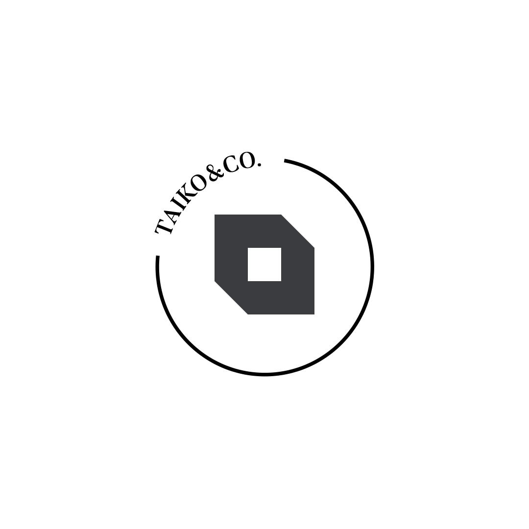 お手頃価格☆インパクトあるイラストロゴを作成します 商品・企業をロゴでインパクト大にアピールしたい方にオススメ♪