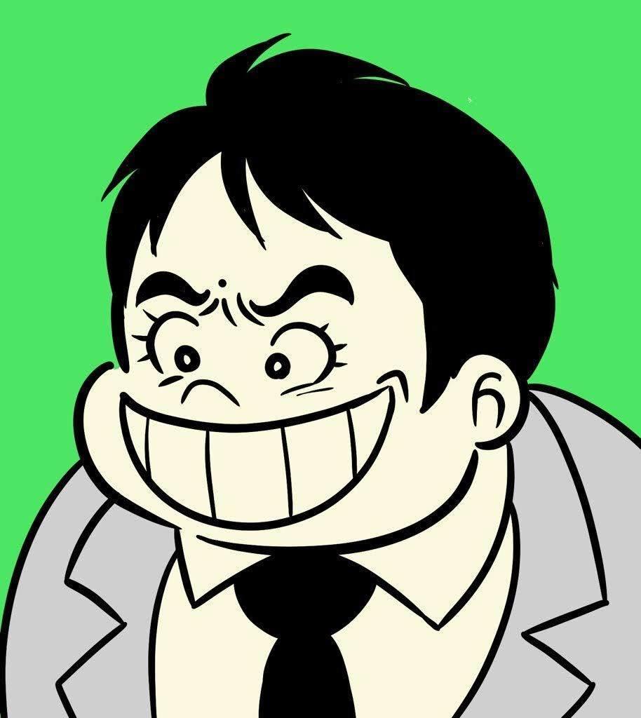 〇〇風似顔絵描きます お好みのアニメや漫画のタッチで似顔絵作成[Aコース]