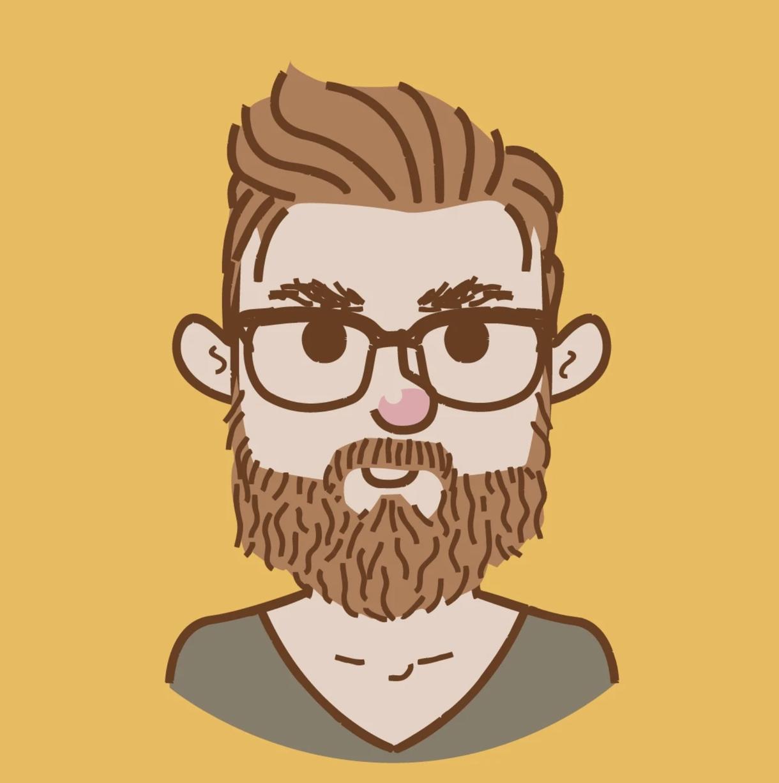 名刺やアイコンにおすすめ!似顔絵イラスト描きます アイコン作成のプロイラストレーターがオリジナルキャラ作成