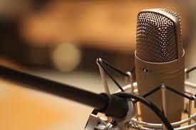 男性声優が宅録でナレーション、セリフ録音します プロ経験あり。是非サンプルお聞きください! イメージ1