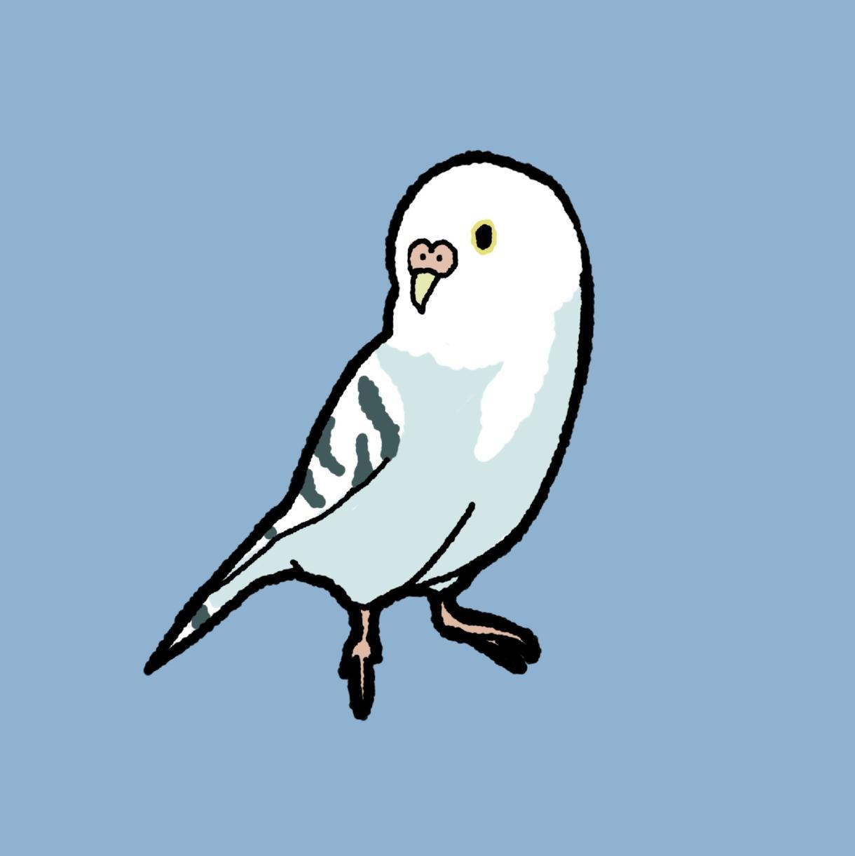 小動物・鳥類・爬虫類・魚類・昆虫等なんでも描きます まとめてご注文頂くととってもお安く承ります!