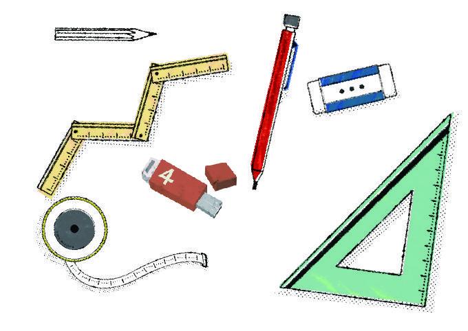 間取り図 CAD図トレースします 現調採寸スケッチ・写真からの平面図おこし/既存図面のCAD化
