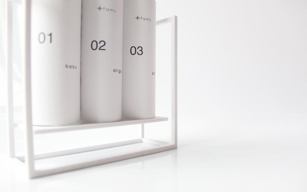 どのデザイナーよりもシンプルなデザインを作ります Web・店頭で目に留まるシンプルなパッケージ作ります!
