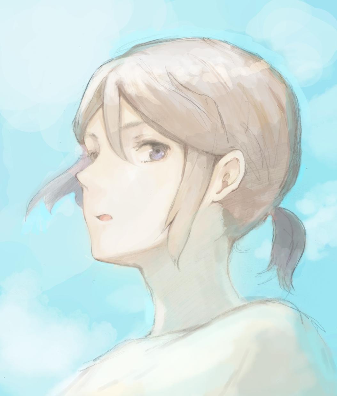 お好みの絵柄でアイコン作成します SNSアイコン作成 版権 オリジナルどちらもお描きします。