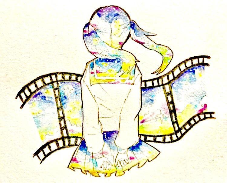 貴方の欲しいイラストをアナログで描きます 水彩でアナログです。ご要望に沿ったイラストを描きます!