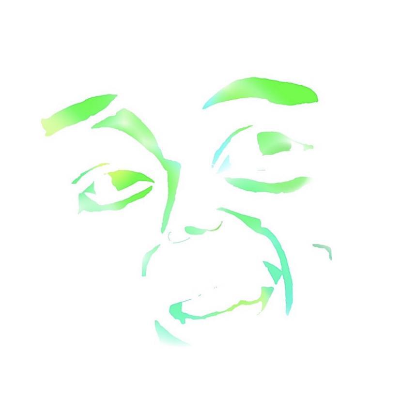 頂いた画像の似顔絵を描きます 24時間以内など、無理のない範囲で要望を聞くことが出来ます