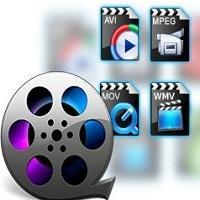 メディアファイルデータ抜き取り変換します 映像のみ・音声のみの抜き取り変換致します