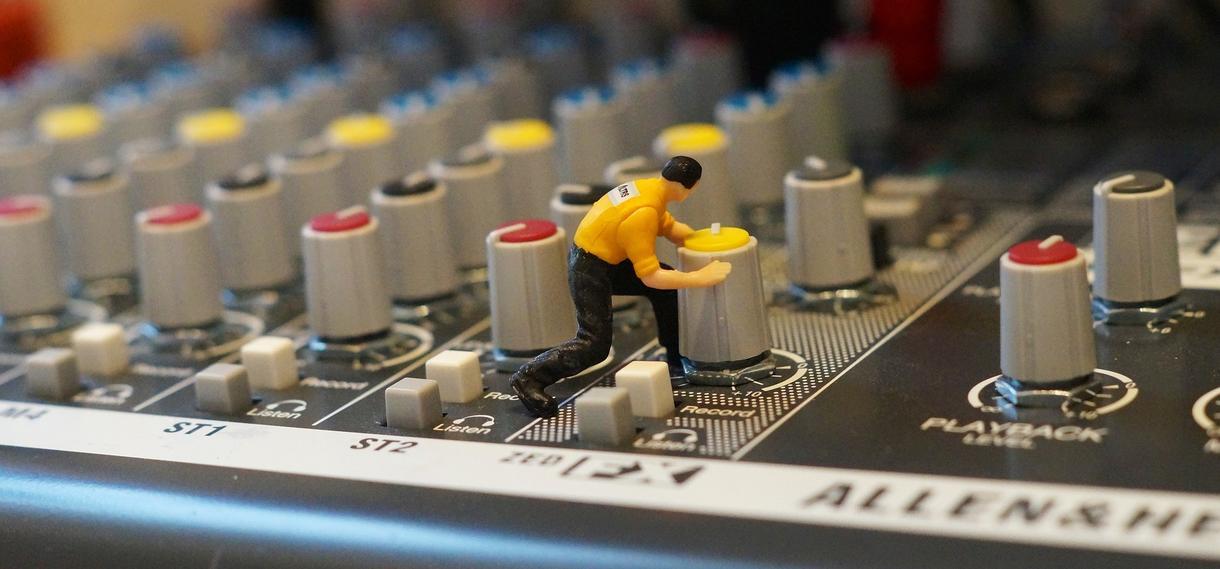 作編曲家が歌ってみた等のボーカルMIXを承ります ピッチ&タイミング修正、特殊エフェクトも込み/エンコード有り イメージ1