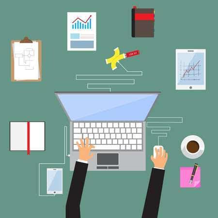 秘書代行!請求書、領収書作成致します 忙しい貴方も安心して仕事に取り組めます! イメージ1