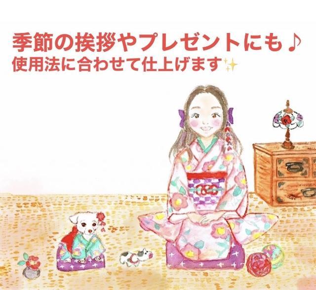 優しいタッチで子ども大人ペットの似顔絵を描きます アイコンやプレゼントに最適な水彩や色鉛筆の手描きイラスト イメージ1
