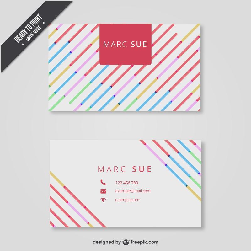 オリジナルの名刺・ショップカードをデザインします 【クオリティ◎】素敵な名刺・ショップカードでPRしませんか?