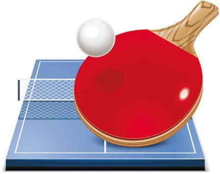 卓球の悩みに答えます 卓球に関わっている方(選手、コーチ、顧問、親など) イメージ1