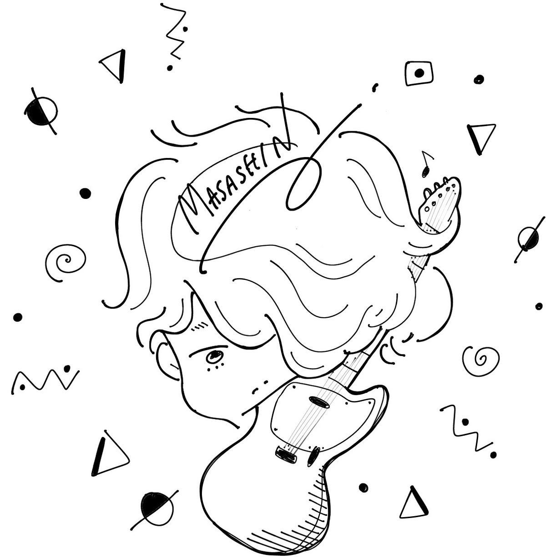 かわいい、お洒落なイラスト描きます SNSアイコン記念日カップルイラストなどお待ちしてます! イメージ1