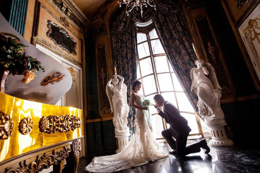 結婚式のムービー作ります お試し!コロナで結婚式が伸びてしまった方必見! イメージ1
