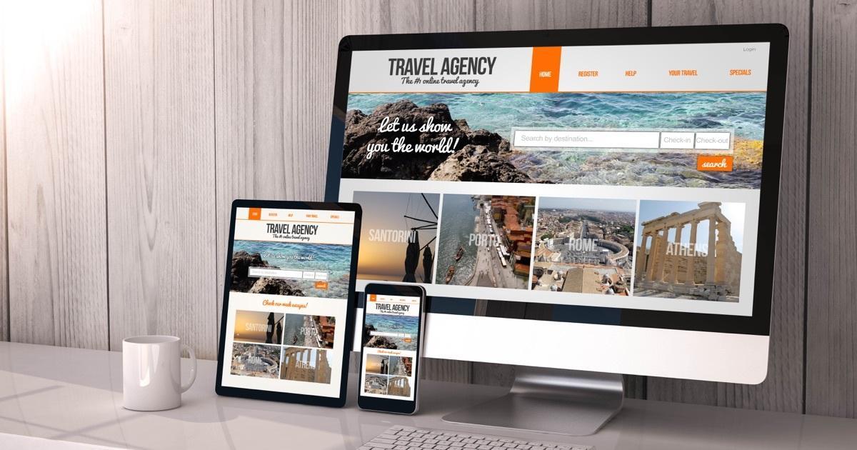機能的でおしゃれなWebサイトを作成致します 多機能で使いやすい、おしゃれなWebサイトを作ります