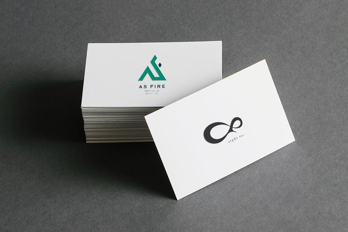 メインは中小個人店様|企業理念をロゴマークにします 歴10年以上の現役デザイナーがあなたのためのロゴマークを制作
