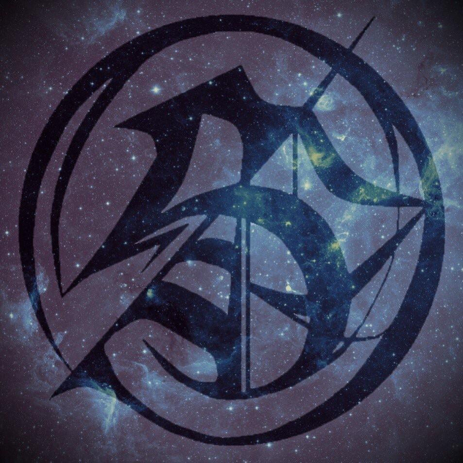 バンドロゴ描きます 新規バンドロゴや、バンドロゴを新しくしたい方