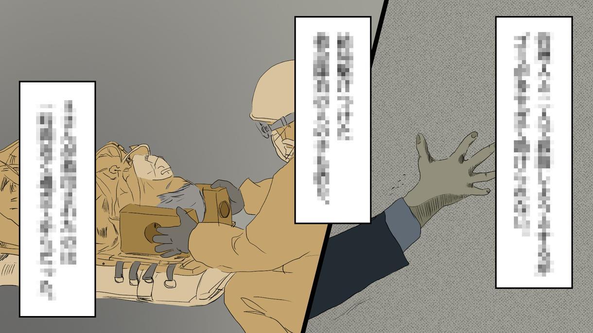 YouTube漫画10枚6000円で制作します シナリオはあるんだけど…という方、安価でお受けします