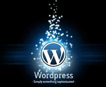 WordpressでWebサイト制作します 個人店舗・企業向けの最新デザインでのホームページ制作致します
