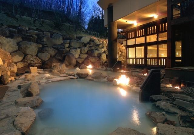 浴場保険加入者用温泉自動湯温調節システム導入します 面倒な手作業による湯温調節から解放されるシステム導入サポート イメージ1