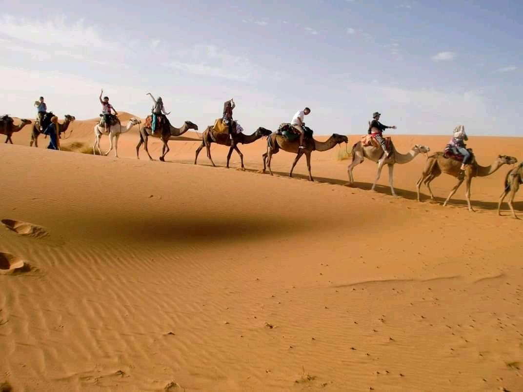 モロッコ旅行のプラン考えます モロッコ在住経験有の出品者が旅行プラン作成のお手伝いをします