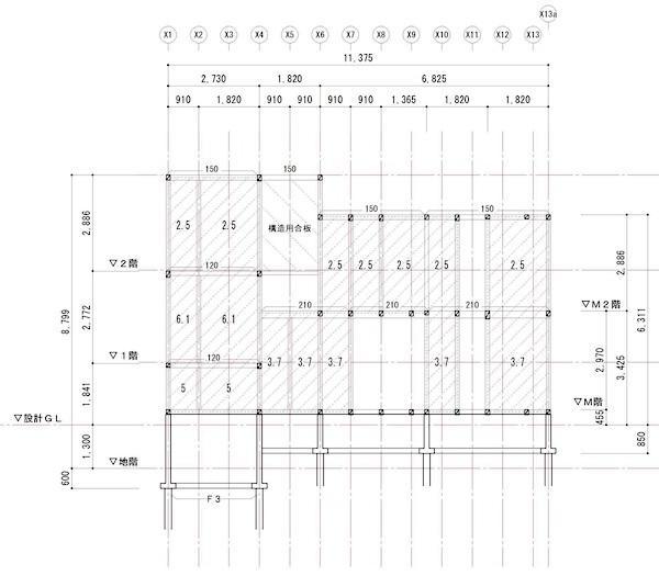 木造建築(在来軸組)の構造アドヴァイスします 構造に苦手意識を感じてる建築士の方へ