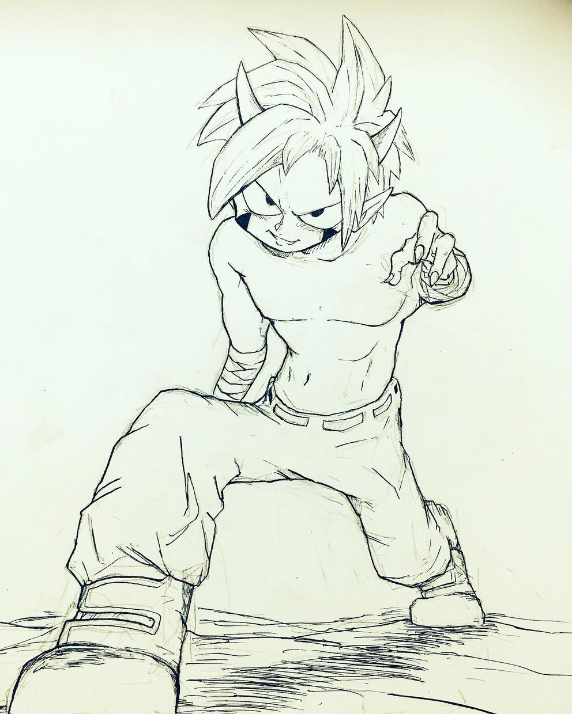 リクエストに応じたイラストをお描きします 漫画風タッチであなたのイメージを再現したい時は!
