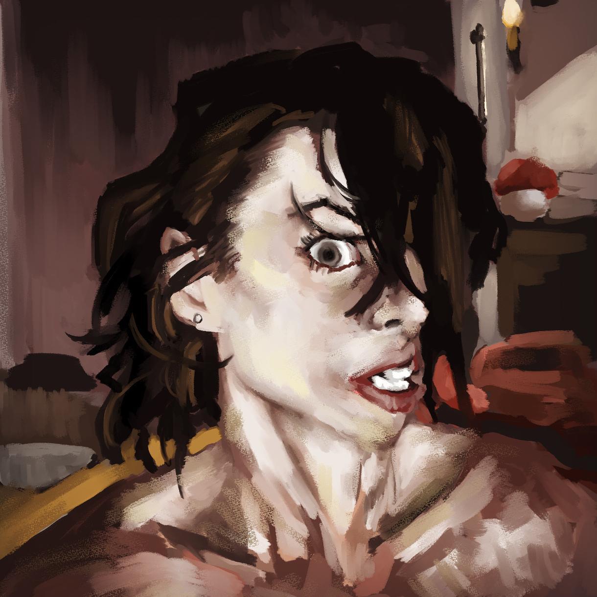 似顔絵・イラスト描きます 似顔絵からあなたのアイデアまで イメージ1