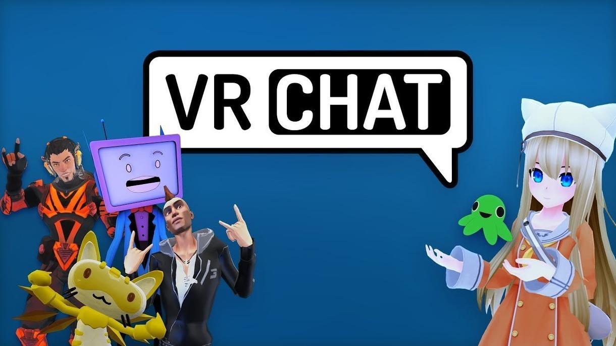 VRChat向けアバター改変(着せ替え)を教えます BOOTHなどの販売モデルを自分好みにカスタマイズできる イメージ1