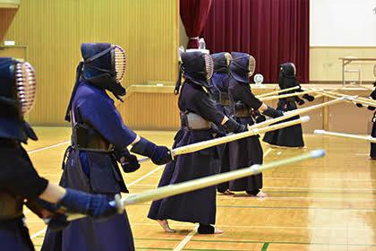 勝つための剣道教えます ただひたすら勝つためだけの剣道にフォーカスして教えます。