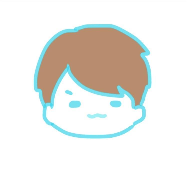 ゆるい似顔絵・イラスト描きます リクエストお願いします!頑張って描きます(  ・∞・  )