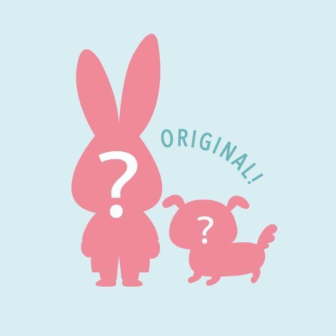 ご依頼者さまを動物のキャラクターに変身させます 自分や大切な人のオリジナルキャラクターを作りたい方に☺︎