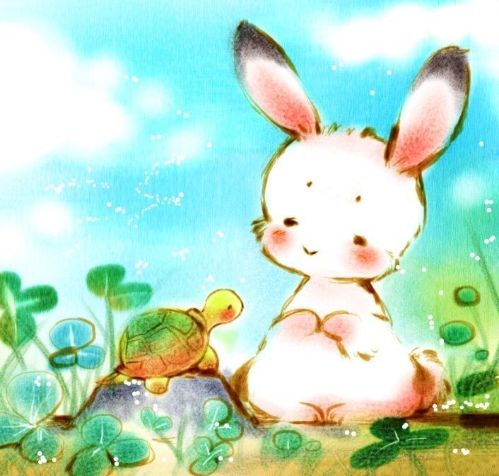 動物のイラストなんでも!描きます 透明水彩と水墨画でふわふわキラキラしたイラストに! イメージ1