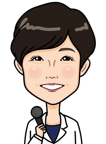 シンプルデジタル似顔絵描きます 名刺、SNSアイコンなどに最適